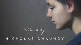 Nicholas Chaundy
